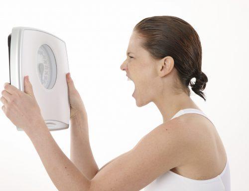 Zakaj ne morem shujšati – odkrivamo 3 resnice
