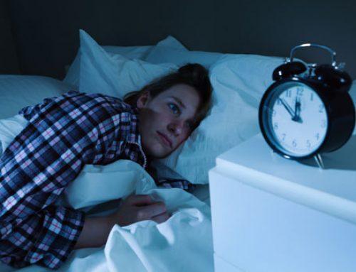 Spanje in hujšanje – 6 neverjetnih dejstev o spanju