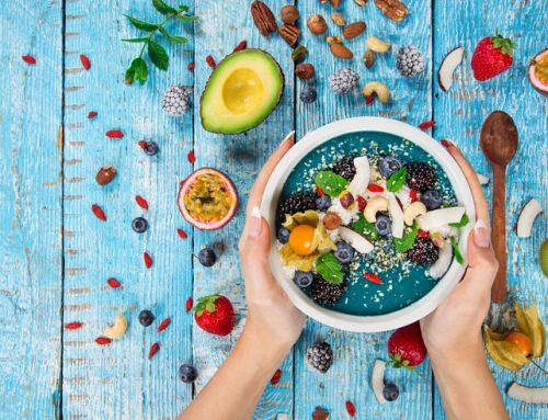 6 živil za povečanje imunskega sistema (superhrana v tvoji kuhinji)